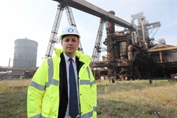 £150m of contracts announced for Redcar Steelworks demolition