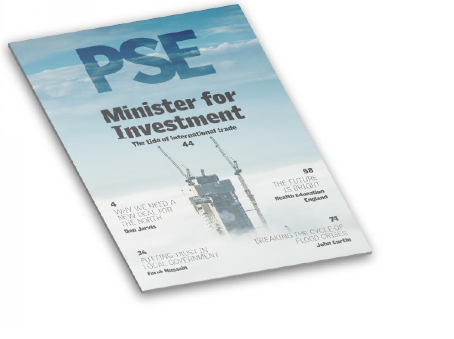 PSE Aug/Sept 20