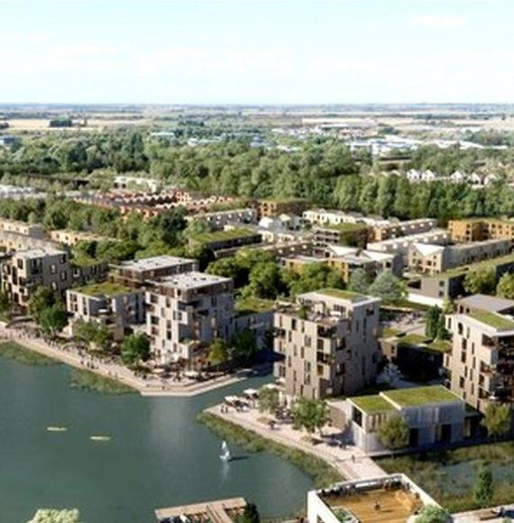 Cambridgeshire Development