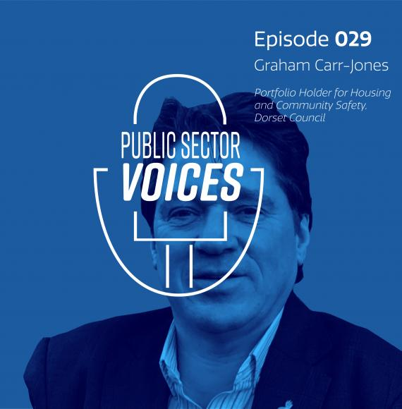Graham Carr-Jones Podcast Image