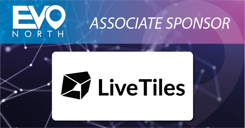 Blog: LiveTiles at EvoNorth 27-28 Feb 2019