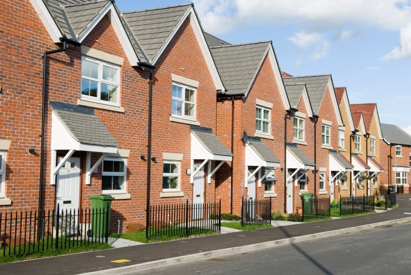 London Mayor Agrees Affordable Homes Target With Developers - Affordable homes