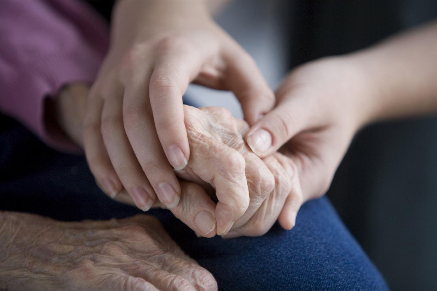 'No more burning injustice' than failing elderly care system