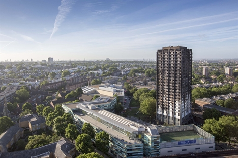 The importance of openness after Grenfell