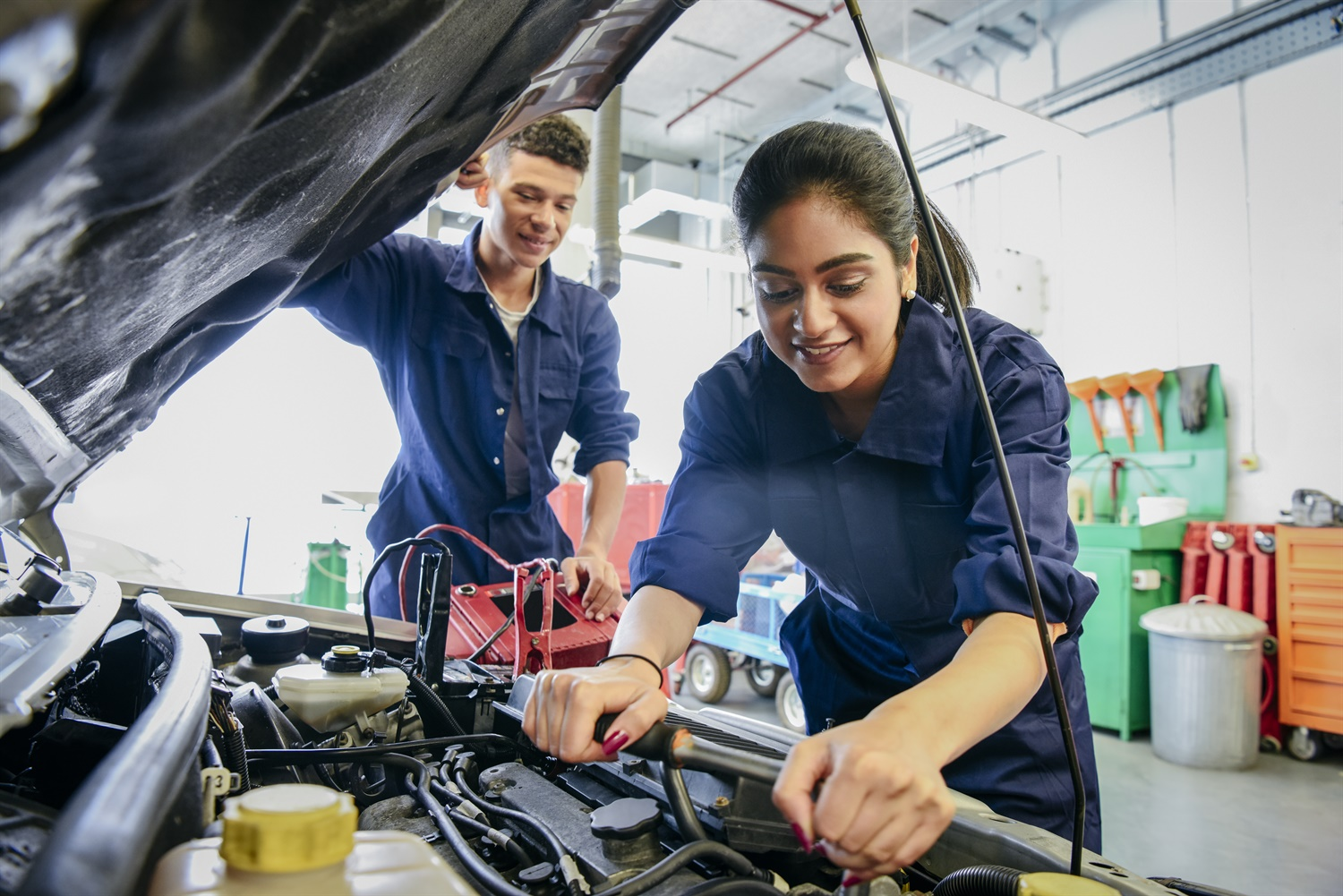 Apprenticeships on the rise across London boroughs