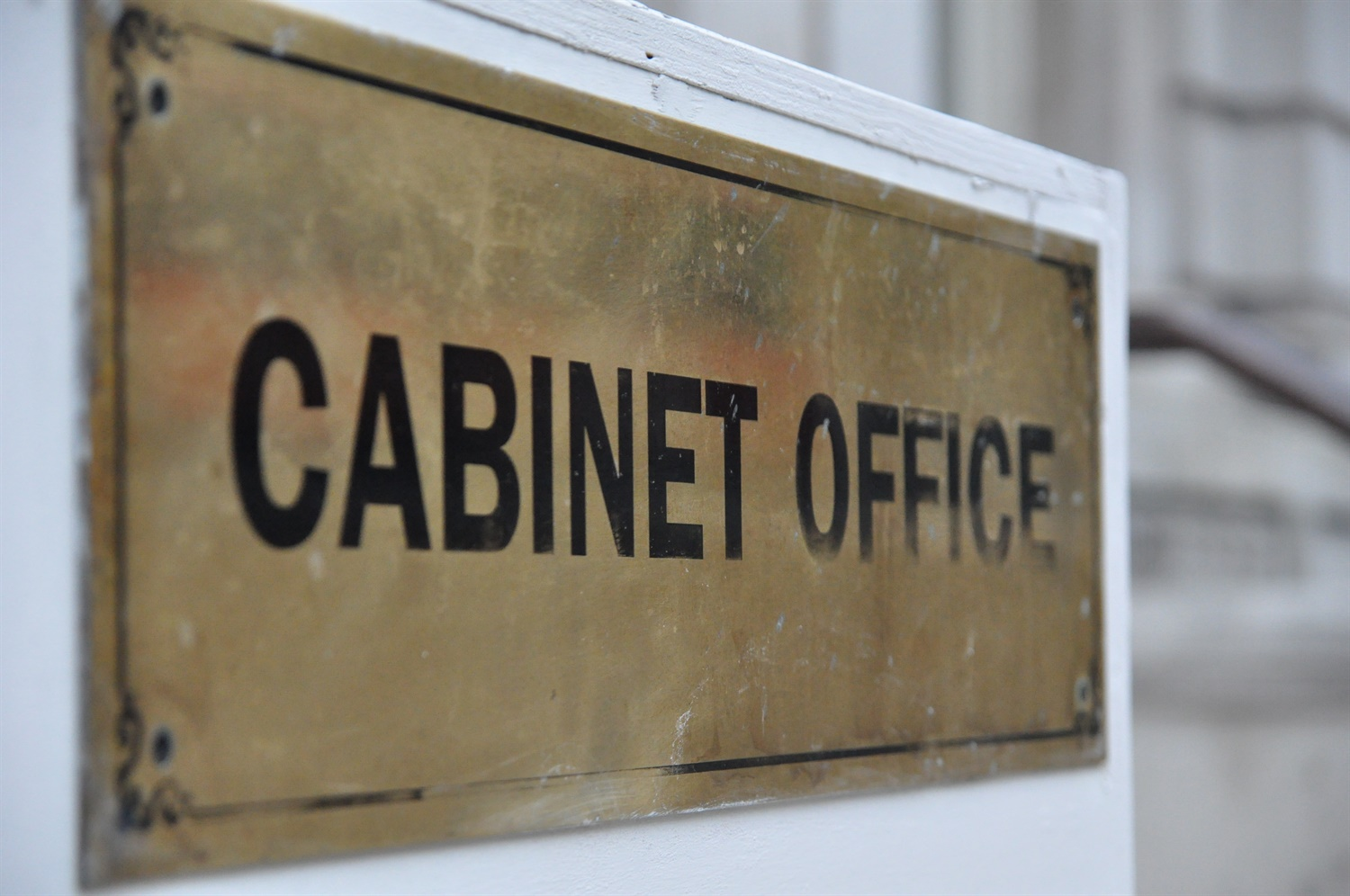 Clear leadership needed as Cabinet Office scheme fails to deliver ...