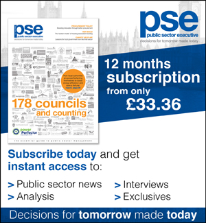 PSE subscribe banner