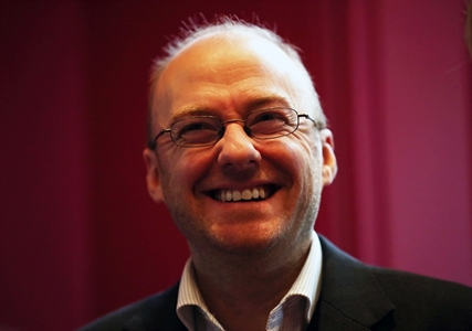 Green coleader Patrick Harvie MSP c. David Cheskin PA Wire