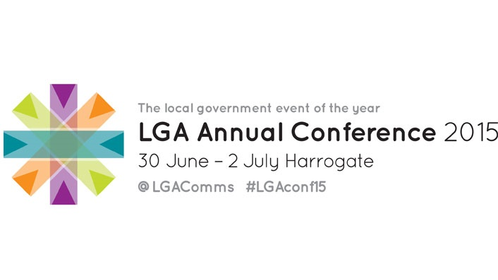 Devolution to be hot-topic at LGA Conference