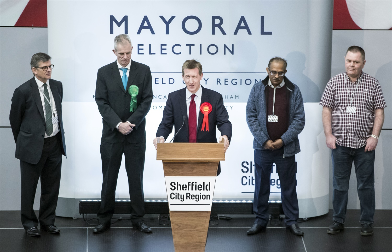 South Yorkshire leaders make breakthrough in £30m devolution deal