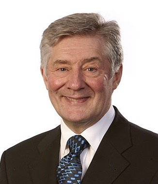 Tony Lloyd - march 2013