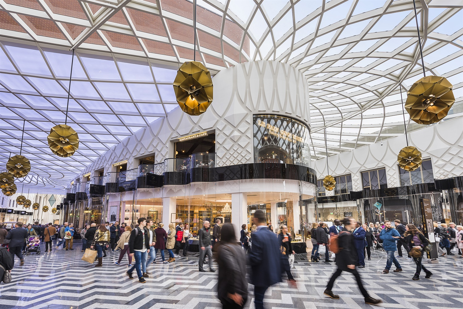 Leeds City Centre To Double In Size As Part Of New