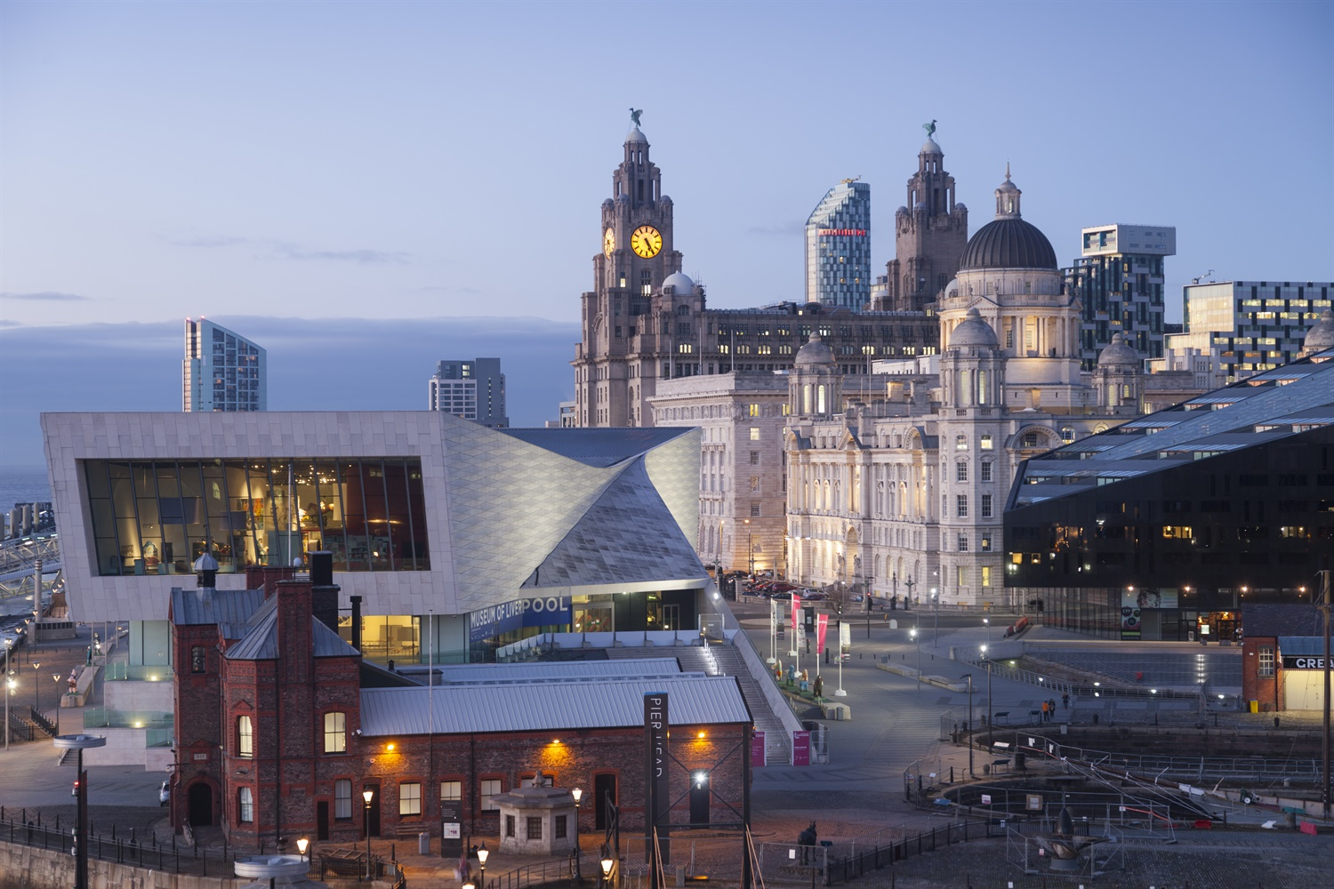 Liverpool council to hire 160 new staff in 'unprecedented ...