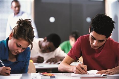 Maths coursework intermediate