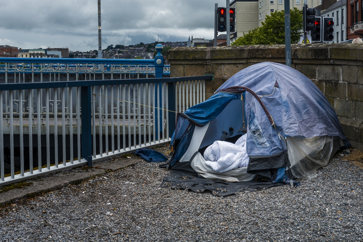 Welsh government grants council £300,000 to reduce homelessness