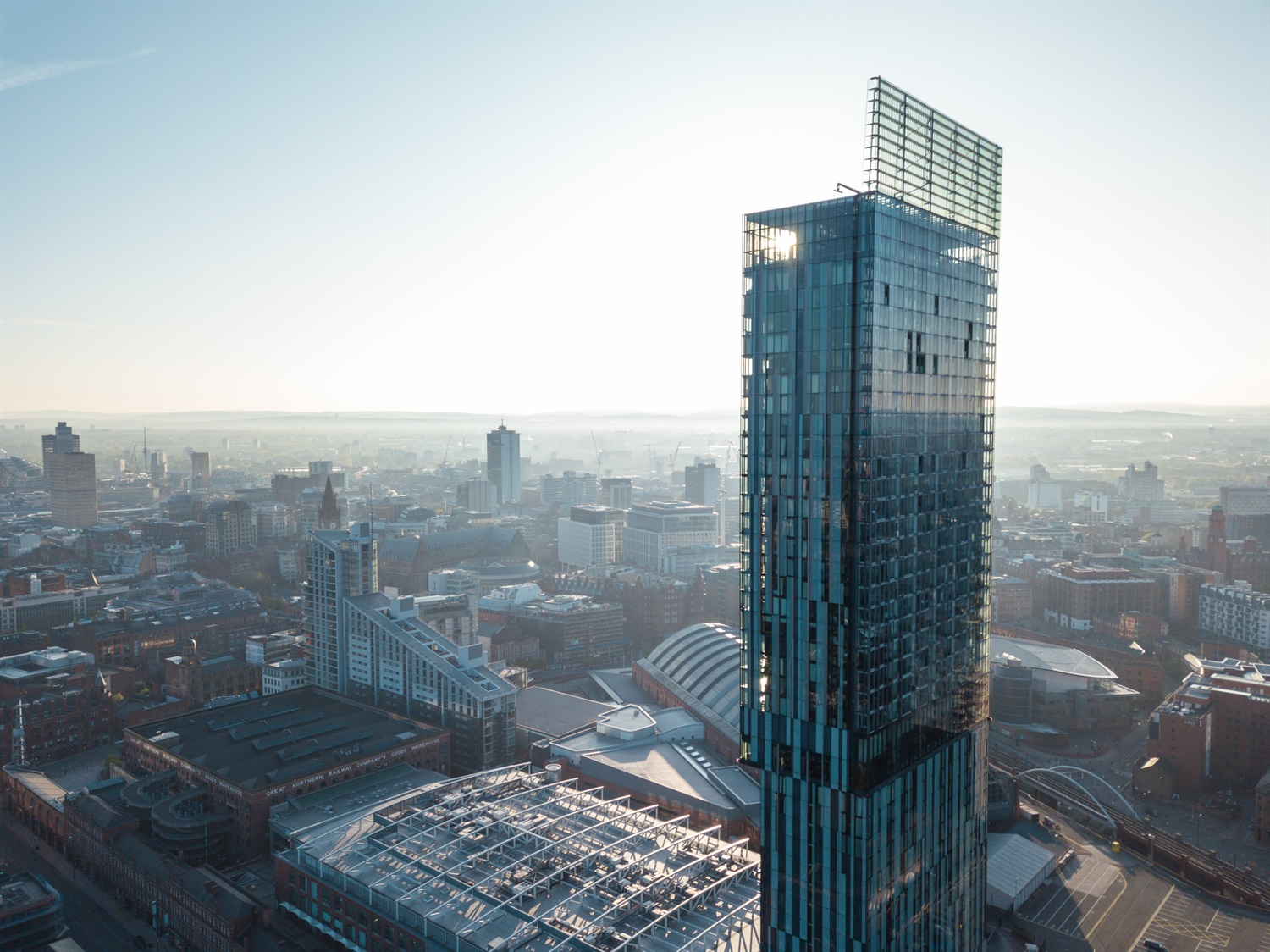 How Manchester can benefit from inward investment from China