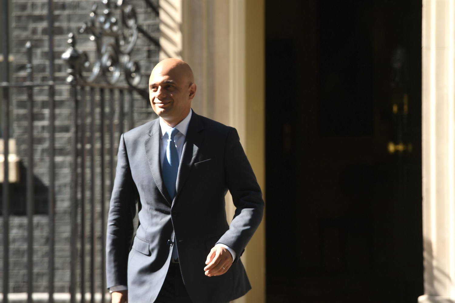 NLGN: Rebuilding council trust a key priority as Javid stays in cabinet