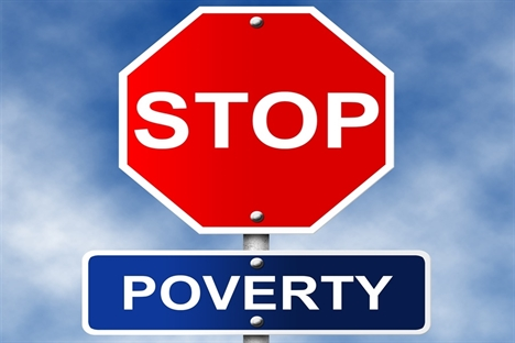 Local government must be at the frontline of the fight against poverty